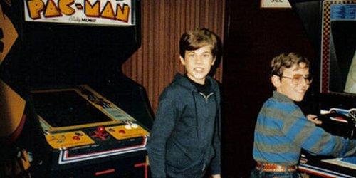 Arcade Nerds