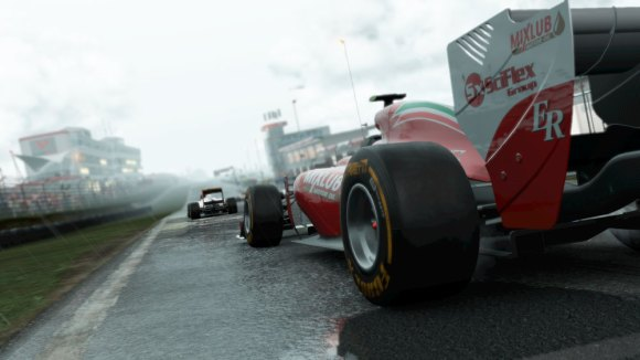 Project CARS PS4 04