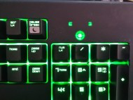 Razer Blackwidow ultimate 7