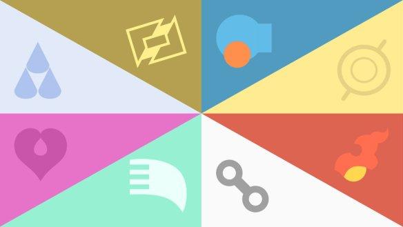 minimalist_wallpaper___hoenn_badges_by_flameblazegx-d5z9j34