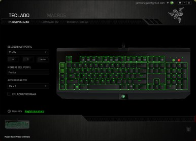 razer blackwidow synapse 1