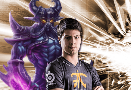 FNATIC xPeke and Kassadin