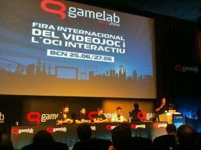 Gamelab14