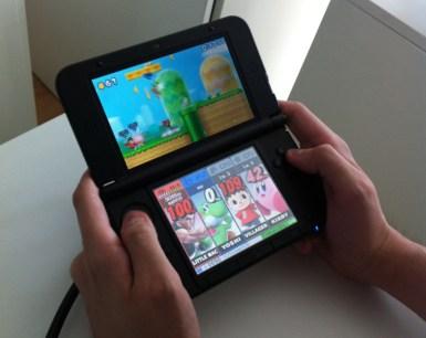 Smash 3DS