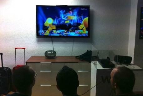 Smash WiiU