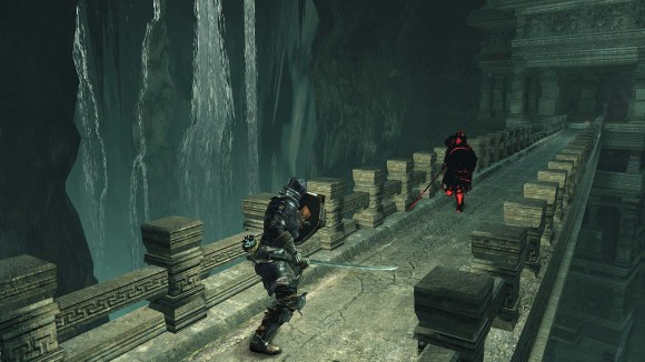 Dark Souls II CROWN OF THE SUNKEN KING (8)