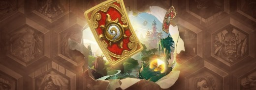 HearthStone Temporada Abril
