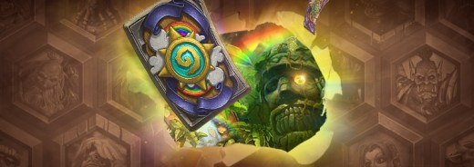 HearthStone Temporada Junio