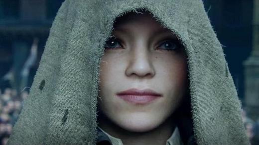 Elise sera la nueva acompañante de Arno