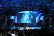 Conferencia de EA en la Gamescom 2014