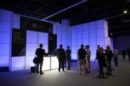 Stand de EA en la Gamescom 2014