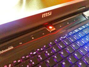 MSI GT70