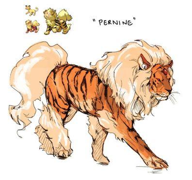 Pernine
