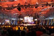 Battlefield Hardline en la Gamescom 2014