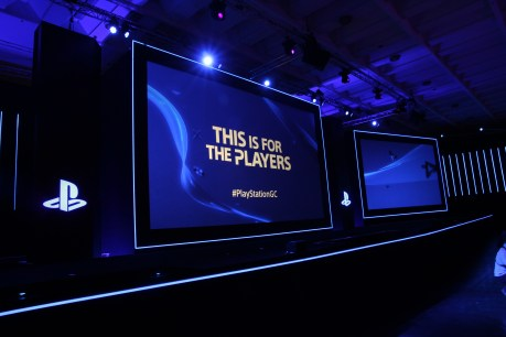 Conferencia de Sony de la Gamescom 2014