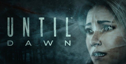 until dawn logo