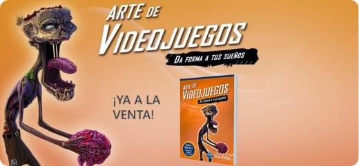 Arte de Videojuegos