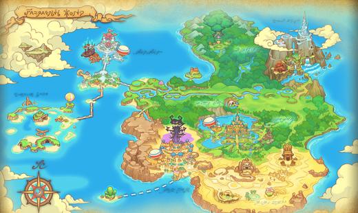 Mapa-de-Fantasy-Life