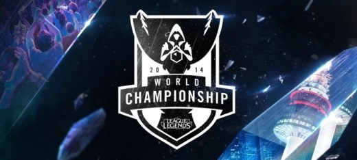 Mundial League of Legends