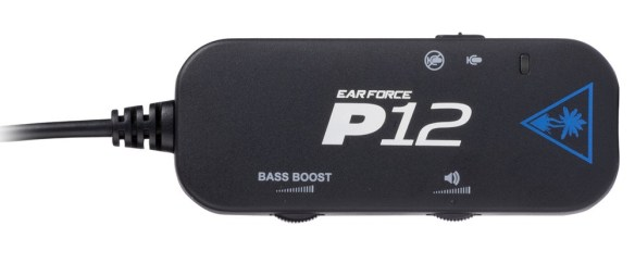 Ear Force P12