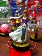 Zelda Amiibo