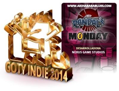 GOTY 2014 Indie