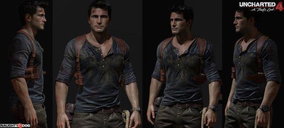 Uncharted 4, cualquier parecido con la realidad es GOTY.