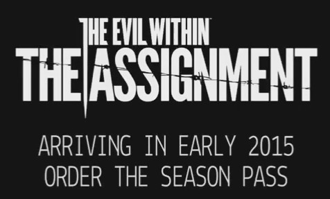 Season Pass The Evil Within