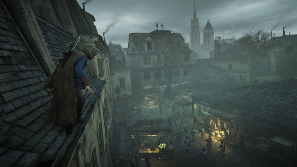 Assassin's Creed Unity Reyes Muertos