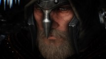 Caras de Skyrim