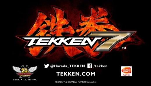 Tekken-7-Announce-Leaked