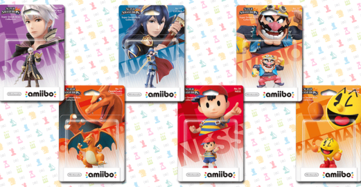 super_smash_bros_amiibo