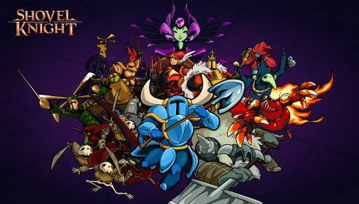 2014-07-Shovel-Knight-3DS-Wallpaper