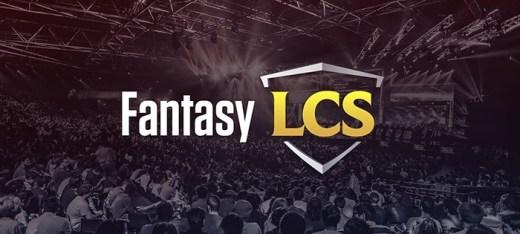FantasyLCS