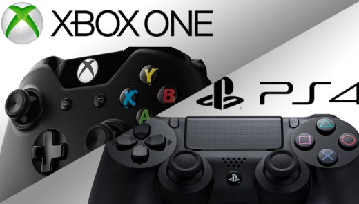 Ps4 one