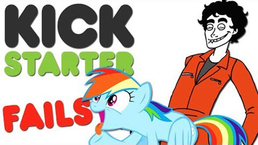 kickstarterfails