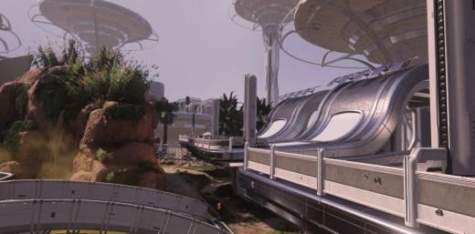Call Of Duty Advanced Warfare Ascendance Climate