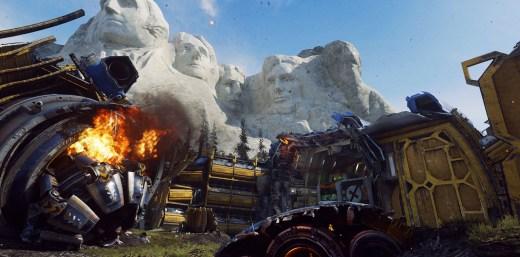 Call Of Duty Advanced Warfare Ascendance Site244