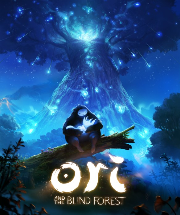 Cartel de Ori and the Blind Forest