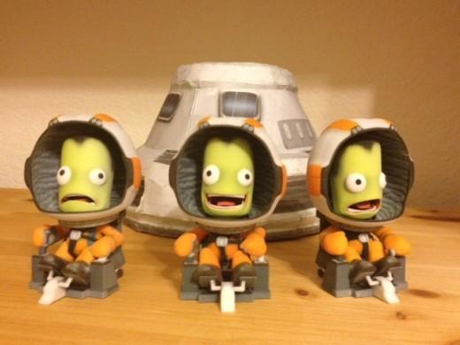 Kerbal Space Program 1