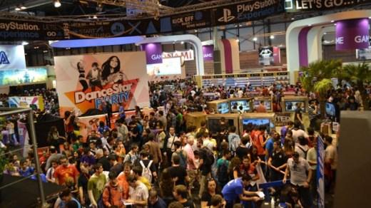 Madrid-Games-Week-2011