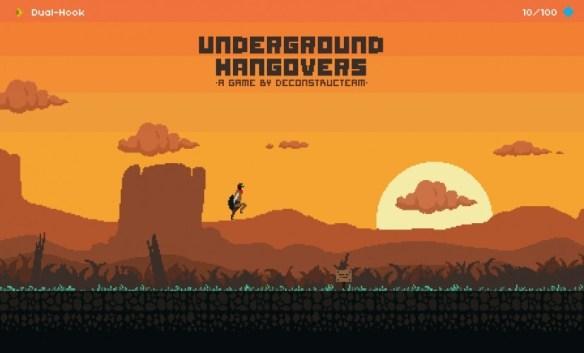 Underground Hangovers 3