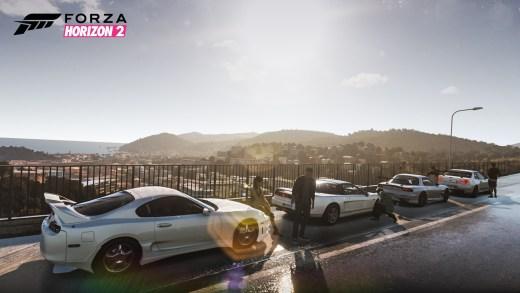 El mayor alarde de Xbox One a día de hoy, Forza Horizon 2.