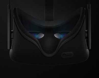 Versión final de Oculus Rift
