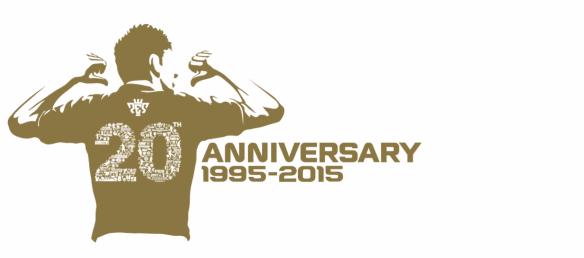 20 aniversario PES