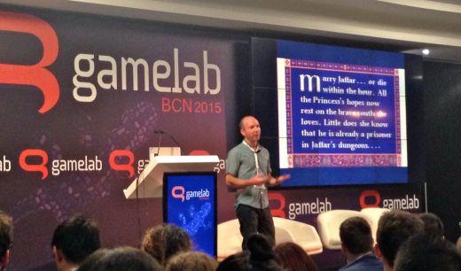 Gamelab15
