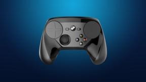steam controller 0