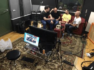 AKB Live con Fukuy
