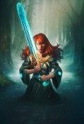 HearthStone Heroes Of Warcraft El Gran Torneo 12