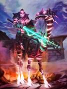 HearthStone Heroes Of Warcraft El Gran Torneo 13